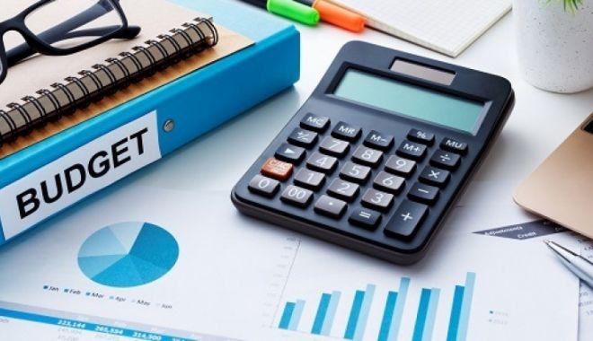 Foto: Cine beneficiază de creșterea veniturilor de la bugetul de stat