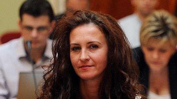Foto: Natalia Intotero, propunerea pentru Ministerul Românilor de Pretutindeni