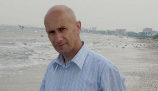 Foto: Cine este Nicolae Burnete, propunerea pentru Ministerul Cercetării