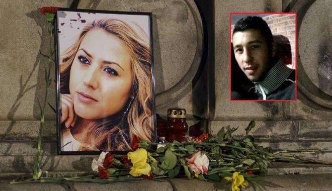 Foto: Cine este Severin Krasimirov,  bărbatul reţinut în Germania pentru uciderea jurnalistei Viktoria Marinova