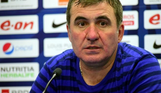 Foto: Cine-i campioana? FC Viitorul şi FCSB aşteaptă, astăzi, verdictul la TAS