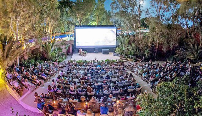 Foto: Cinemascop, la Eforie Sud. Şase filme europene, cinci zile de festival