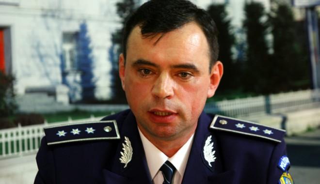 Foto: Cine s-a înscris pentru şefia Poliţiei Constanţa