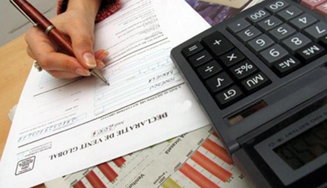 Foto: Cine şi cum completează formularul fiscal 207