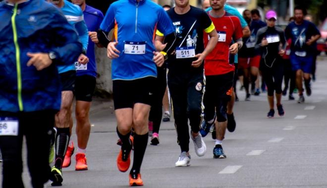 Foto: Cine sunt campionii maratonului Black Sea 10 K