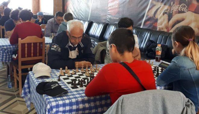 """Foto: Cine sunt laureaţii Campionatului Constanţei - Memorial """"Gheorghe Mititelu"""""""