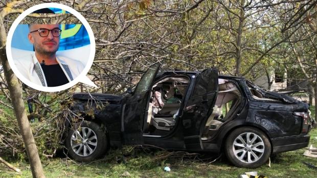 Răzvan Ciobanu, ultimele detalii din anchetă. Cum a fost posibil să moară într-o mașină care oferă 91% siguranță - ciobanu20866600-1556783721.jpg