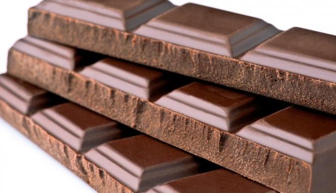 Ciocolata distruge celulele canceroase?