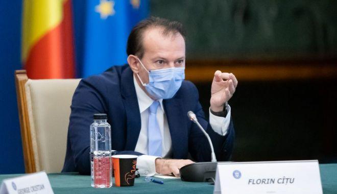 Candidatura lui Florin Cîţu la șefia PNL, contestată în instanță de un liberal - citucontestat-1631553742.jpg