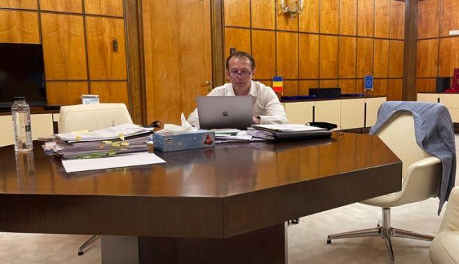"""Florin Cîțu: """"Ministerele care nu au cheltuit banii pe care i-au cerut trebuie să vină cu argumente solide"""" - cituu-1627322603.jpg"""
