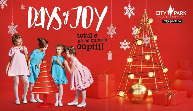 Tărâm de basm cu spiriduși, cadouri și Moș Crăciun la City Park Mall - citydaysofjoy-1544103098.jpg
