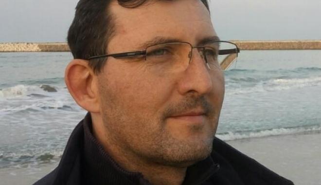 Foto: Doliu în poliţia şi sportul constănţean! A murit comisarul şef de poliţie Florin Ciutacu, fost rugbist la Farul