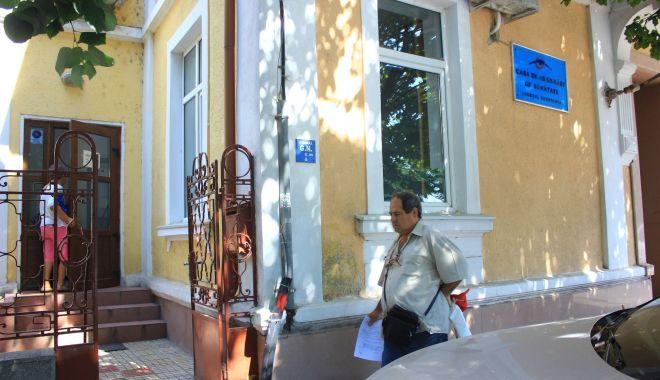 Casa de Asigurări de Sănătate Constanţa are un nou director - cjascasadeasiguraridesanatate12-1625145367.jpg
