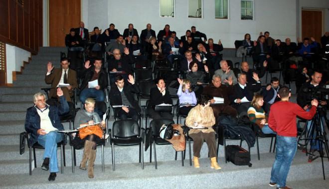 Demisie în tabăra PSD din Consiliul Judeţean Constanţa - cjc-1385572348.jpg
