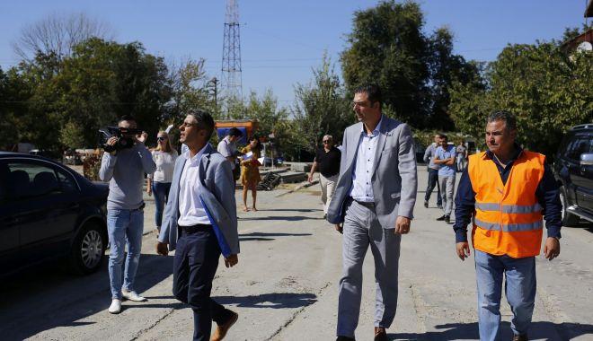 Drumul județean Medgidia - Tortoman – Siliștea, reabilitat în 12 luni de CJC - cjcdrum3-1537446750.jpg