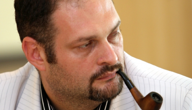 Foto: CJC a dispus o anchetă la Direcţia Judeţeană de Pază. Directorul Lucian Giurcă a demisionat