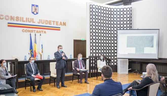 """CJC face primii paşi pentru construirea drumului """"Dobrogea Expres"""". """"Reprezintă o necesitate stringentă"""" - cjcprintdrumexpres-1610652363.jpg"""