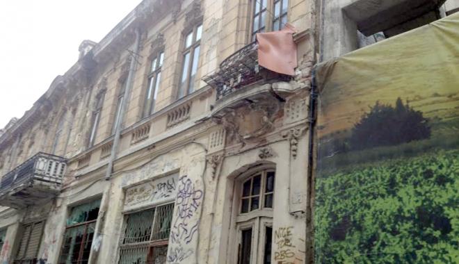 Foto: Clădirile rezidențiale cu bulină roșie, tot mai căutate de investitorii străini