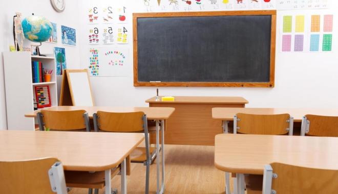 """Foto: Cazul Şcolii nr. 16 / """"Posturile au fost ţinute de fostul director, nu au fost scoase la titularizare!"""""""