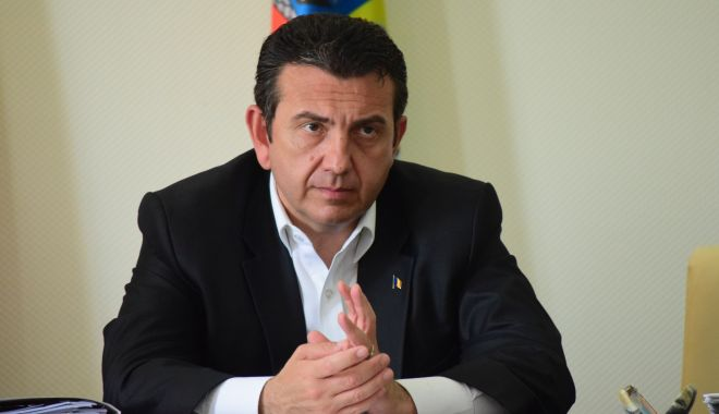 """Foto: Claudiu Palaz: """"PMP va susține doar o repartizare echilibrată a banilor către primării"""""""