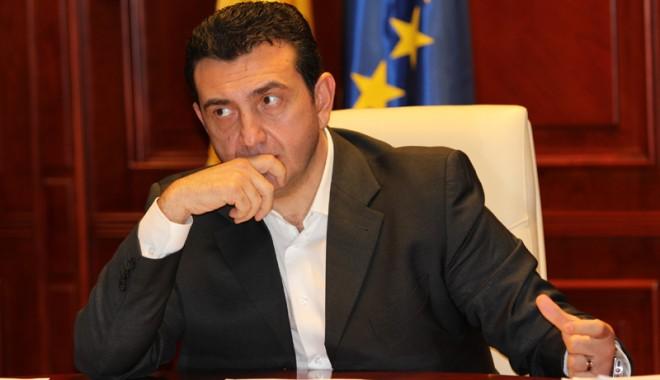 Foto: Claudiu Palaz, vicepreşedintele CJC, trimis în judecată
