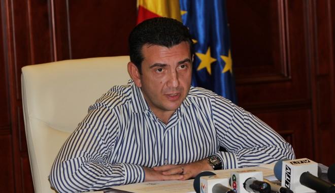 Foto: Vezi pentru ce a convocat Palaz Comisia pentru Dialog Social