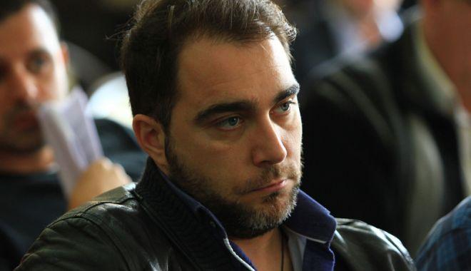 Foto: Consilierul Sorin Mocianu a demisionat din CJC. Ce motiv a invocat