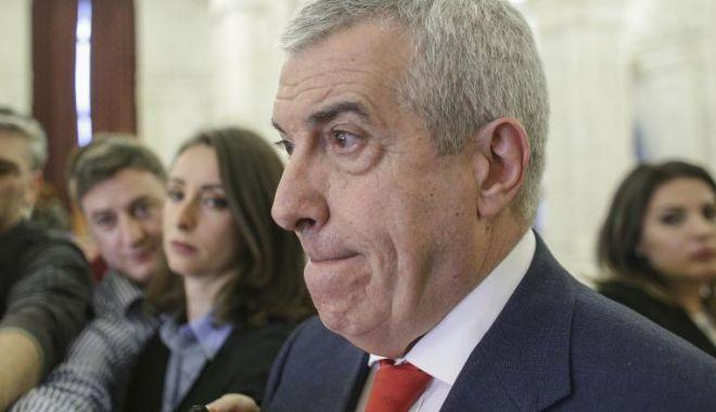 Călin Popescu Tăriceanu va conduce delegația ALDE la consultările de la Cotroceni - clinpopescutriceanu-1559660296.jpg