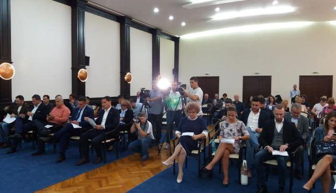 Ședință ordinară! Primarul Făgădău a convocat consilierii locali - clmsedintafebruarie-1581609781.jpg