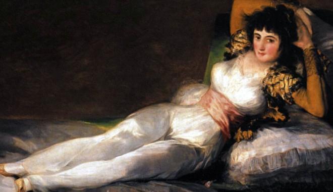 Goya, un pictor de groază
