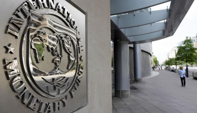 Foto: FMI / România va avea un deficit bugetar de 3,7% în 2017