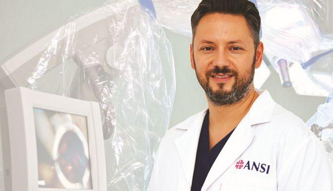Foto: Renumitul medic Ștefan Mindea a ales să-l slujească pe Dumnezeu