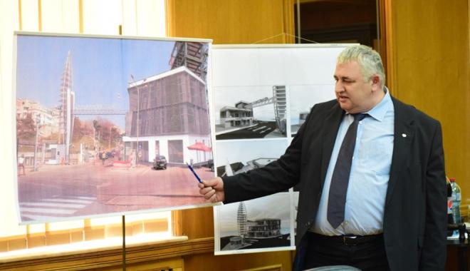Foto: CNAPMC lansează investiţii  de până la 60 de milioane euro