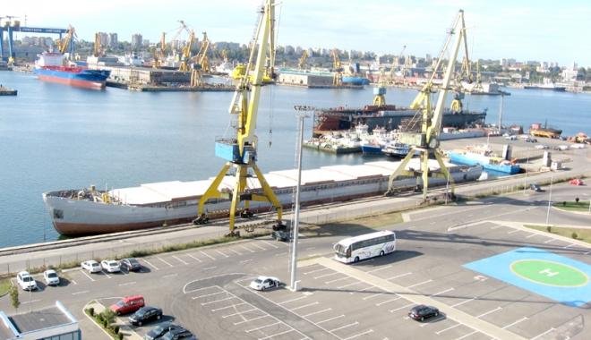 Foto: CNAPMC vrea să asigure domnia liberei concurenţe în porturi