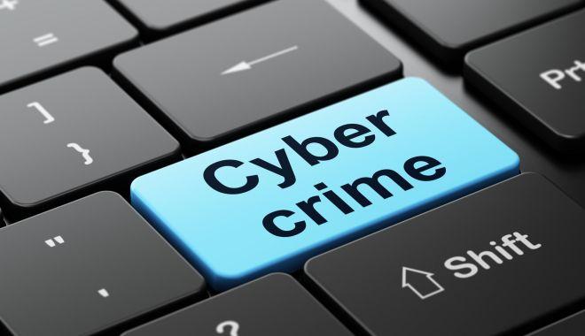 Foto: Coaliție europeană împotriva criminalității informatice
