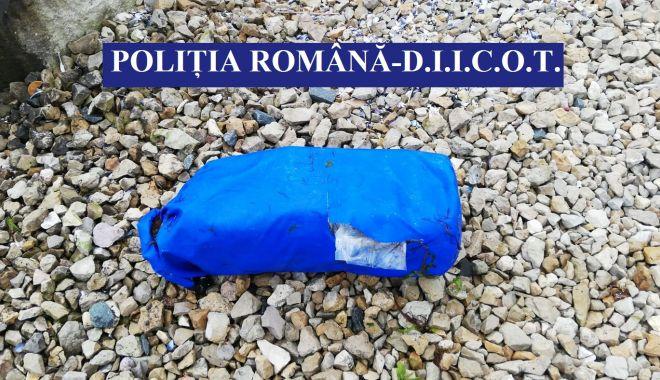 """Foto: Dosarul """"Cocaina de la Marea Neagră"""" a fost finalizat. DIICOT, DEA și Interpol au ajuns pe urmele drogurilor până în Brazilia"""