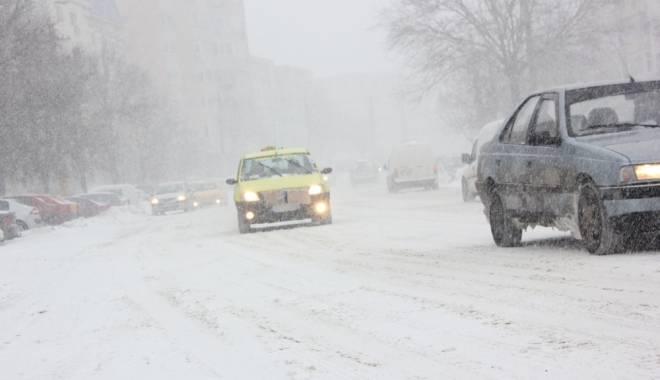 Foto: Anunţul CNADNR care vizează toți șoferii