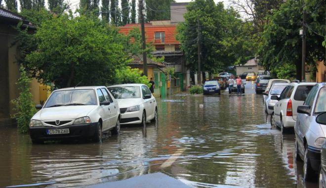 Foto: RUPERE DE NORI LA CONSTANŢA. RAJA activează Comandamentul pentru Situații de Urgență