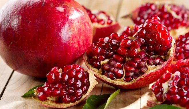 Sănătate din natură - Cojile de rodie scad colesterolul rău - cojilederodie2-1633972763.jpg