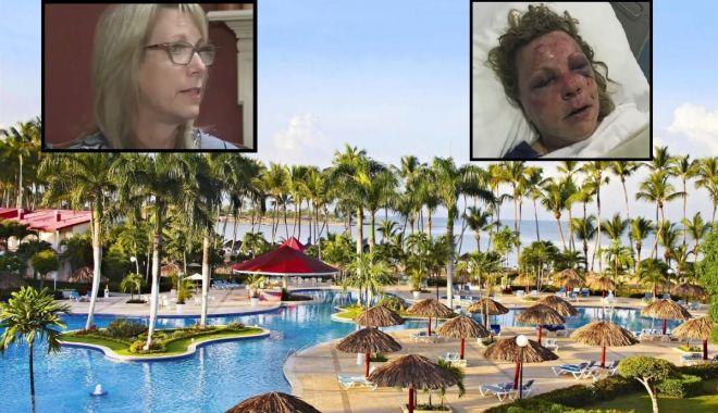 Foto: Morţi suspecte şi atacuri violente, în resorturi de 5 stele. Atenţie în ce ţară vă faceţi vacanţa!