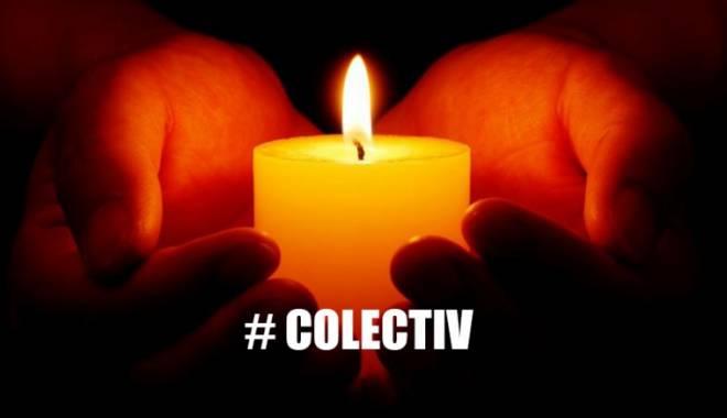 Foto: Încă un deces în urma tragediei de la Colectiv. Bilanţul creşte la 63 de morţi