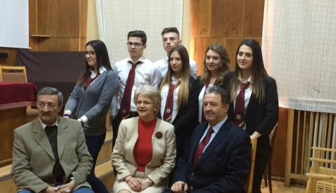 Foto: Cum a ajuns profesorul Ion Băraru să fie declarat