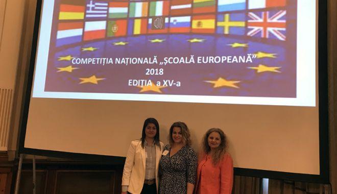 Colegiul Național Pedagogic, Școală Europeană pentru a cincea oară - colegiulnationalpedagogic-1527518517.jpg
