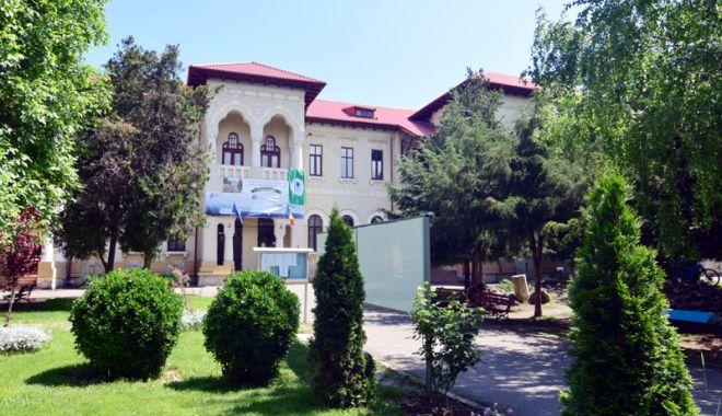 """Foto: Colegiul Național Pedagogic """"Constantin Brătescu"""" - 125 de ani de tradiție și învățământ de calitate"""
