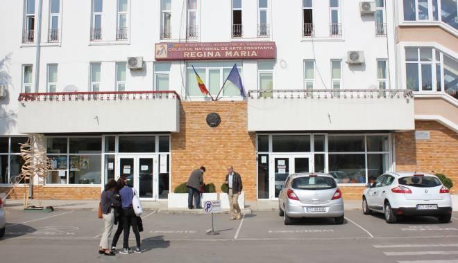 """Foto: Eveniment de marcă la Colegiul de Arte """"Regina Maria"""" Constanța"""