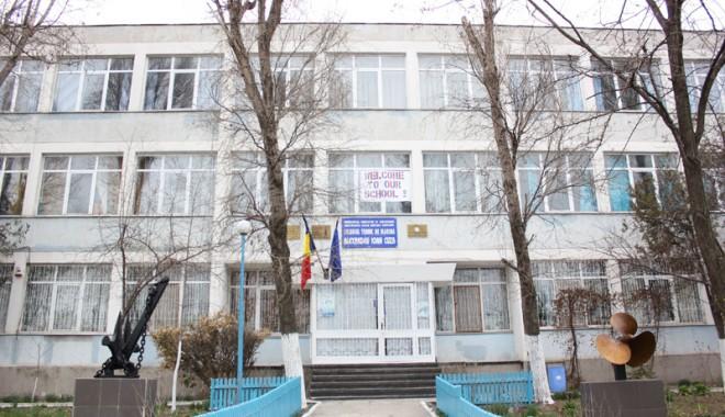 Foto: Colegiul de Marină serbează aproape patru decenii de existenţă