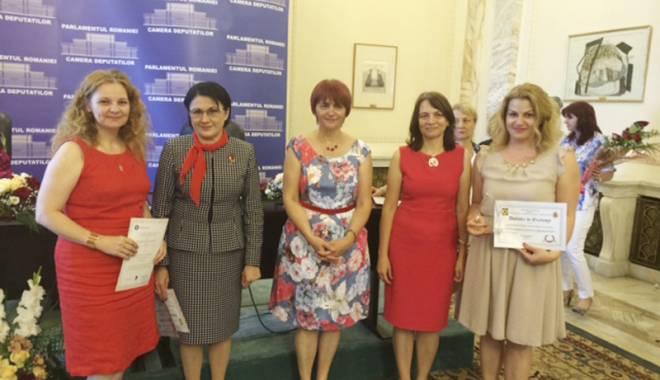 Foto: Colegiul Pedagogic, declarat  Şcoala Europeană pentru a patra oară