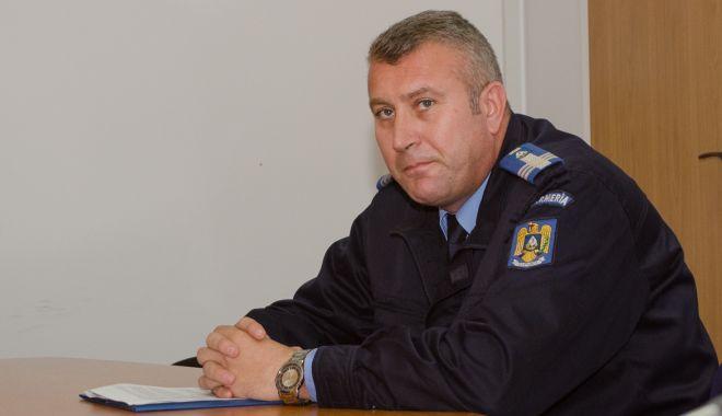 Foto: Jandarmii constănţeni au un nou şef
