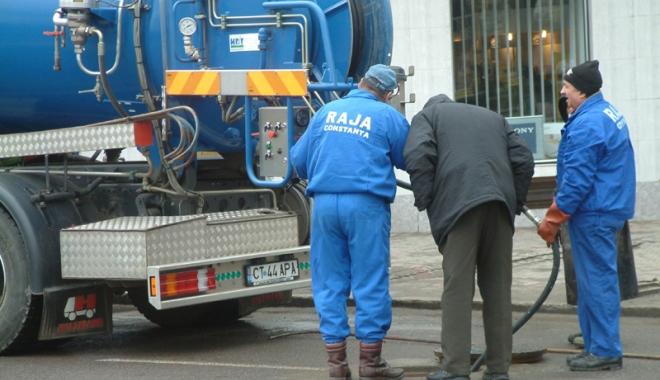 Foto: Comandament pentru Situaţii de Urgenţă, la RAJA