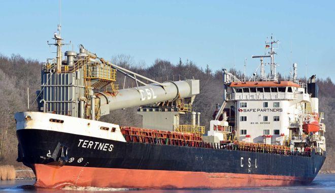 Comandantul unei nave a fost testat covid pozitiv după moarte - comandantuluneinaveafosttestatco-1614530632.jpg